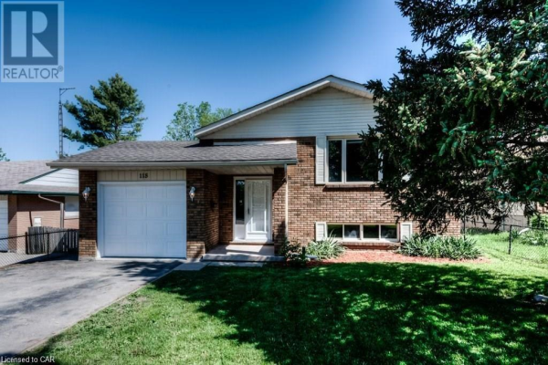 118 DOON VALLEY Drive, Kitchener