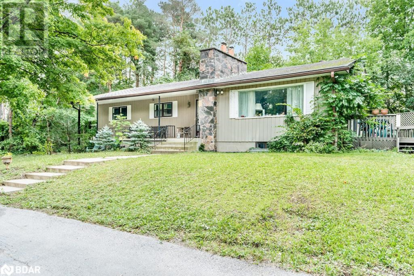 264 COX MILL Road, Barrie