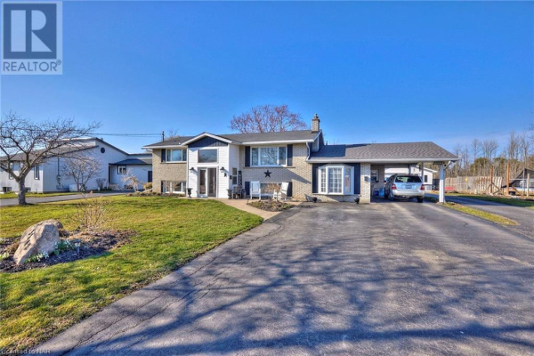 3842 PEARL Street, Fort Erie