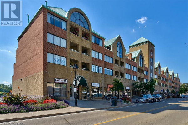 100 BRONTE Road Unit# 410, Oakville