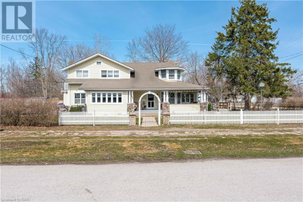 694 EDGEMERE Road, Fort Erie