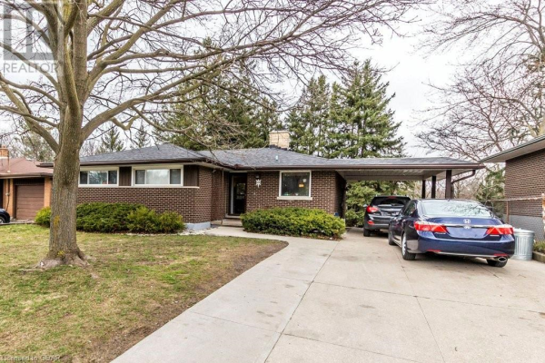 128 WESTMOUNT Road, Kitchener