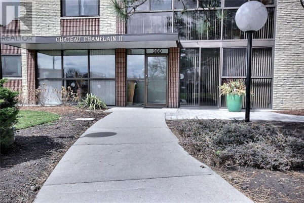 380 CHAMPLAIN Boulevard Unit# 506, Cambridge