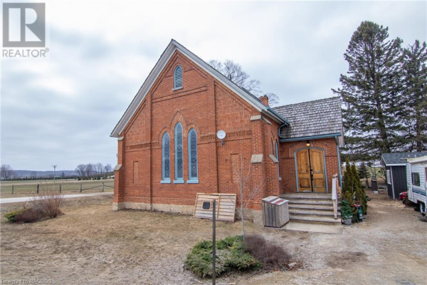 137190 GREY ROAD 12, Meaford