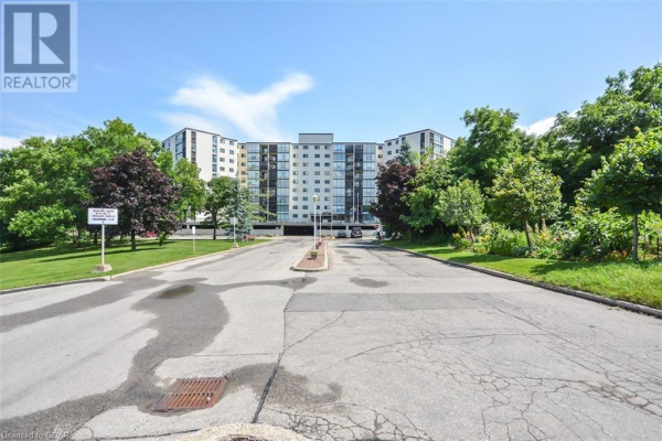 19 WOODLAWN Road E Unit# 307, Guelph