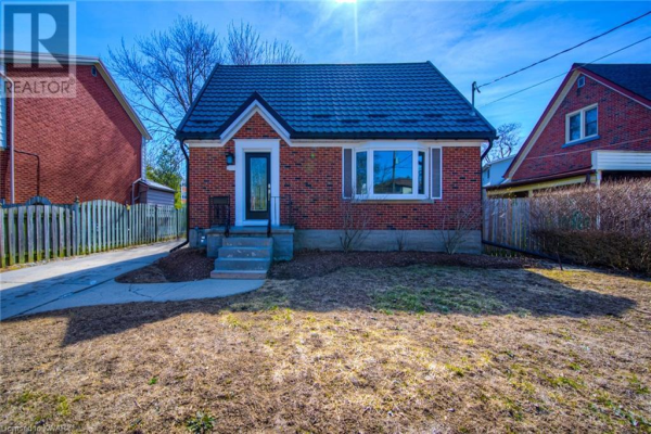 91 BRENTWOOD Avenue, Kitchener