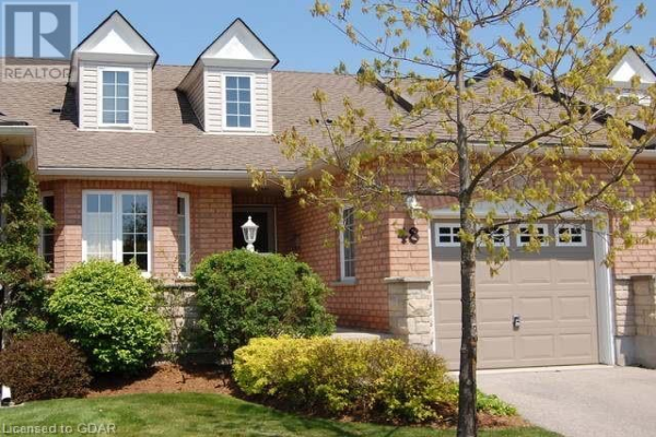 48 TERRAVIEW Crescent, Guelph