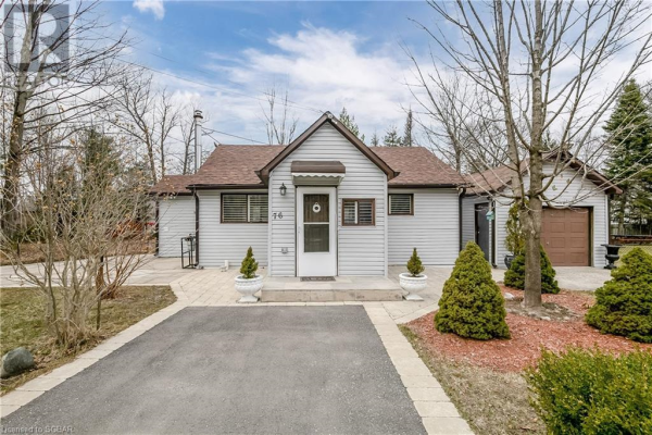 76 FOREST Avenue, Wasaga Beach