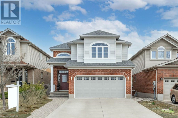 229 FARLEY Drive, Guelph
