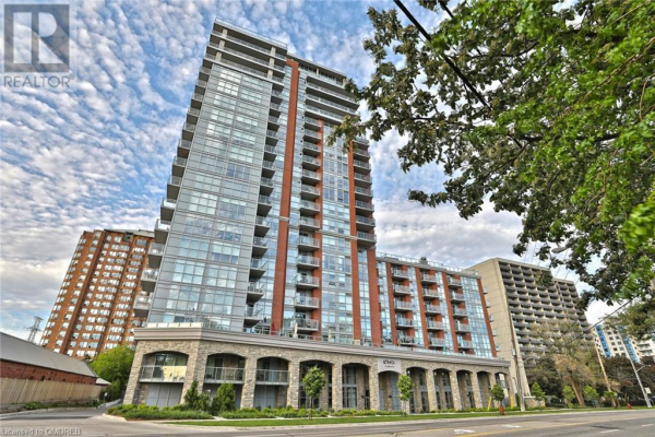 551 MAPLE Avenue Unit# 414, Burlington