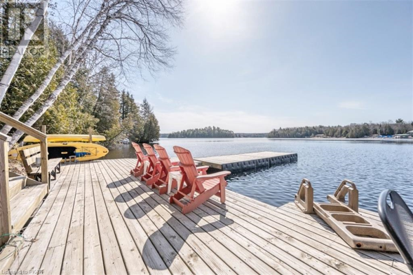 1071 NORWESTER Road, Bancroft