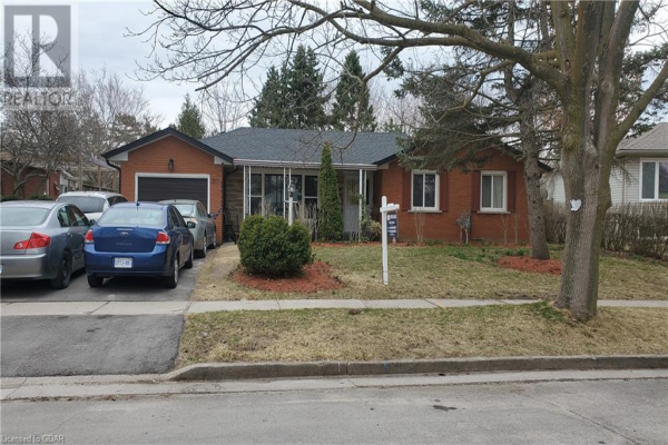 20 VALLEYVIEW Drive, Guelph