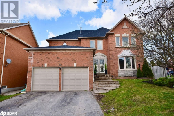 66 RIVER RIDGE Road, Barrie