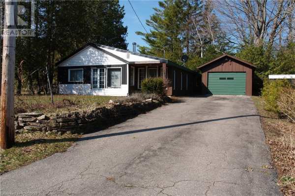1248 N SAUBLE FALLS Road, Sauble Beach North