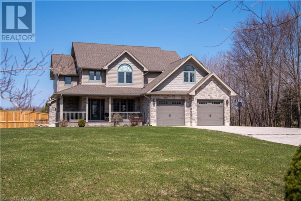 123727 STORY BOOK PARK Road, Meaford
