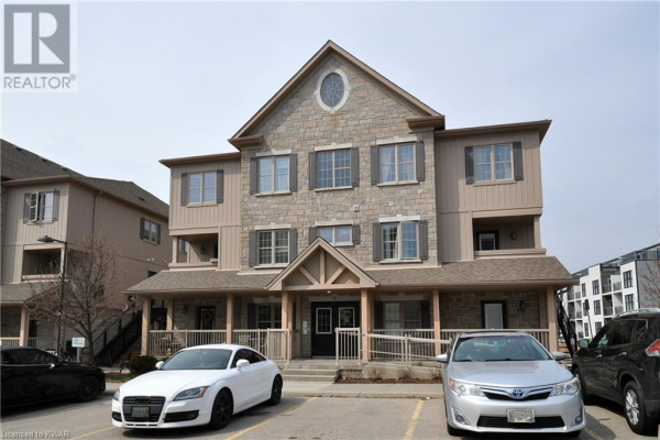 1460 HIGHLAND Road W Unit# 5E, Kitchener