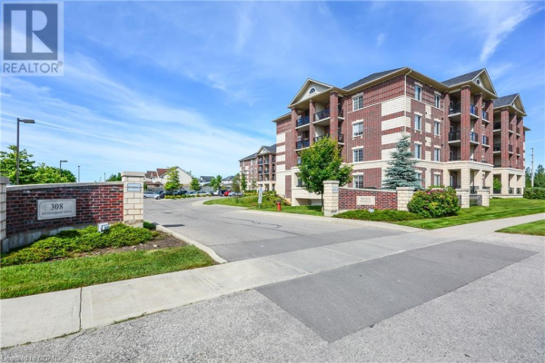 308 WATSON Parkway N Unit# 221, Guelph