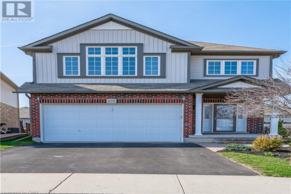 278 FEATHERSTONE Crescent, Kitchener