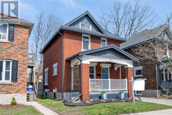 104 YORK Street, Kitchener