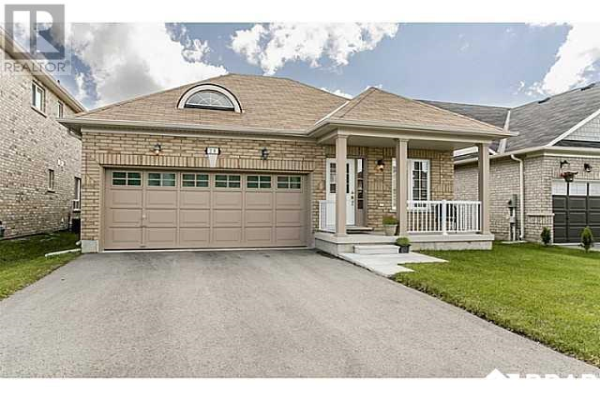 20 ORLEANS Avenue, Barrie