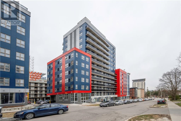 258A SUNVIEW Street Unit# 1158, Waterloo