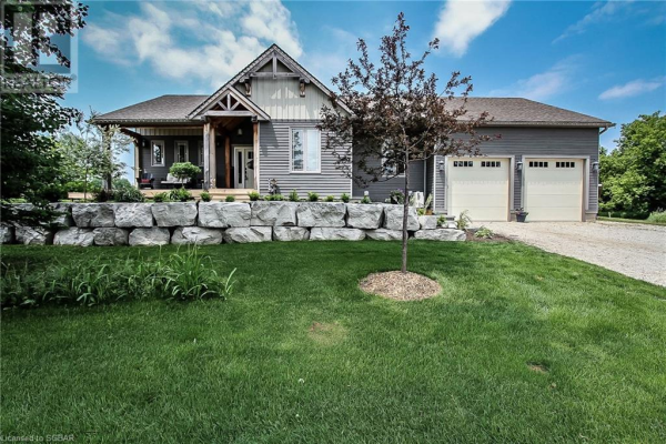 4160 9 SUNNIDALE Concession, Clearview