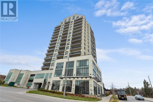 150 WELLINGTON Street E Unit# 408, Guelph