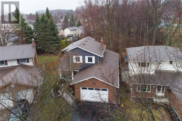 38 HIGHVIEW Place, Kitchener