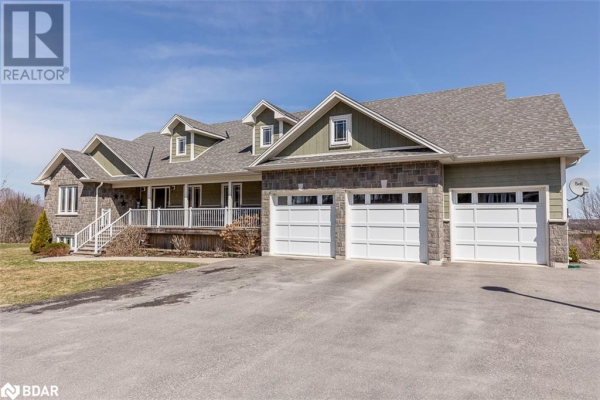 35 IRONWOOD Trail, Oro-Medonte