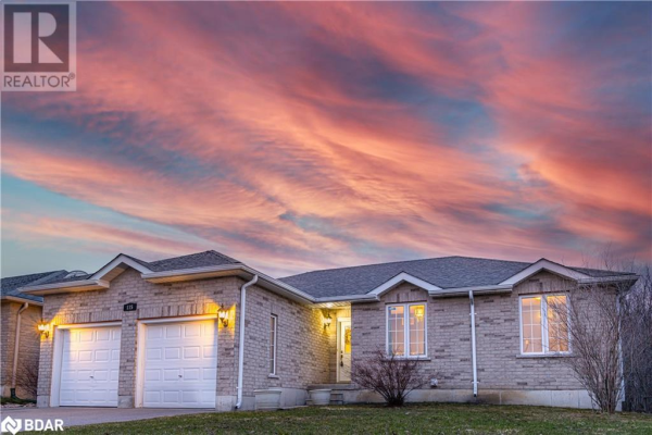 115 SPROULE Drive, Barrie