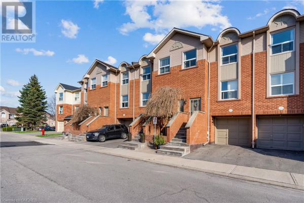 1570 REEVES Gate Unit# 3, Oakville