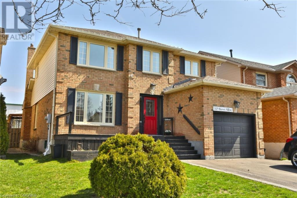 132 BRIAN Boulevard, Waterdown