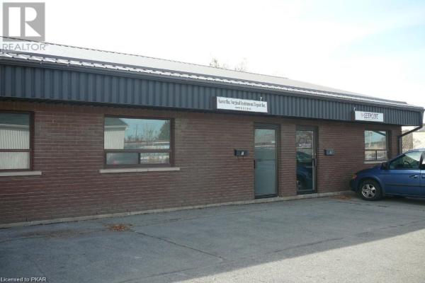 721 RYE Street Unit# 5, Peterborough