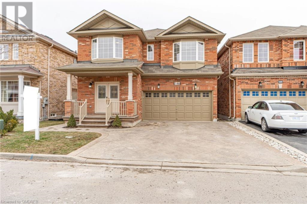 146 DEGRASSI COVE Circle, Brampton