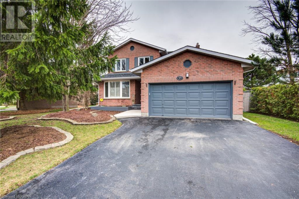 37 NORTHFOREST Trail, Kitchener