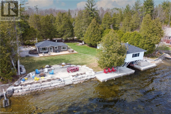 2951 AYOTTES POINT Lane, Lakefield