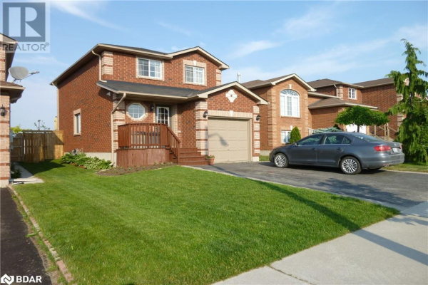 11 GINGER Drive, Barrie
