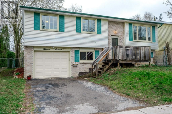 1111 WHITEFIELD Drive, Peterborough
