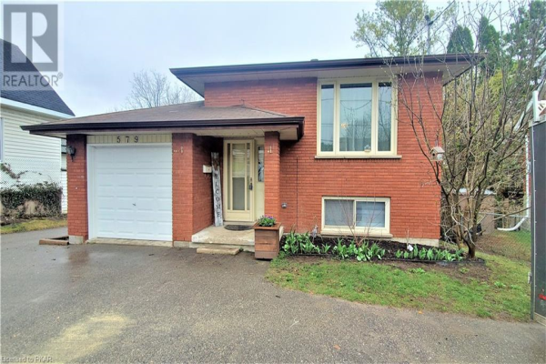 579 RIVER Road S, Peterborough