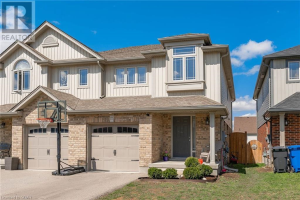 175 SUMMIT Ridge, Guelph