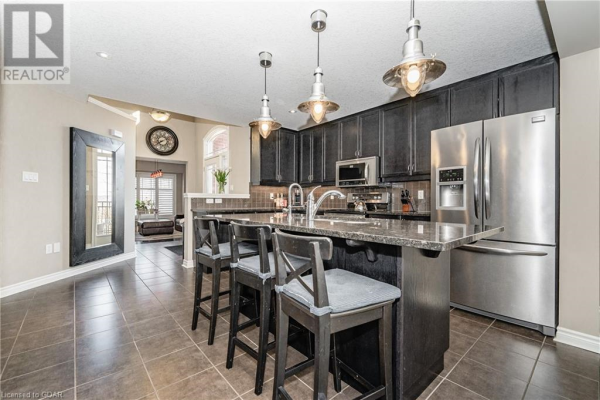 28 ANNMOORE Crescent, Guelph