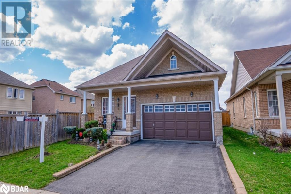 6 ORLEANS Avenue, Barrie