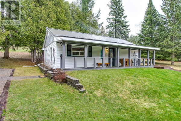 491 CONCESSION 8 Road W, Hastings