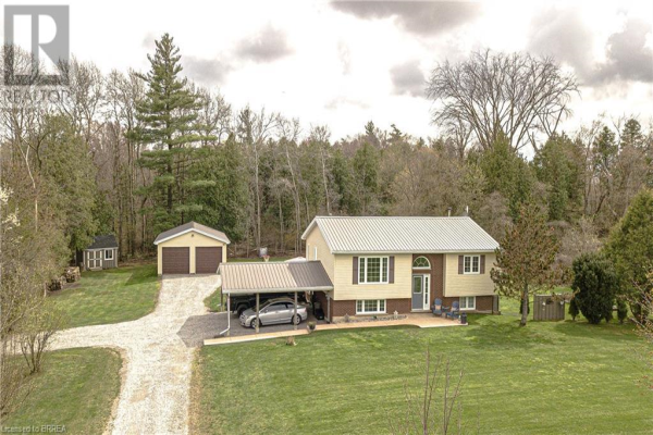 760 CONCESSION 10 TOWNSEND RR 5 Road, Waterford