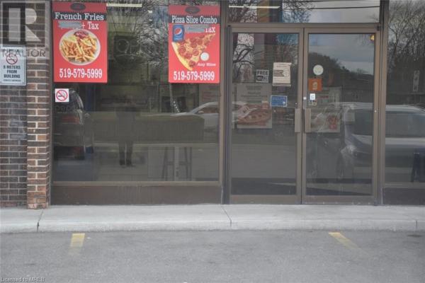 825 WEBER Street Unit# 4, Kitchener