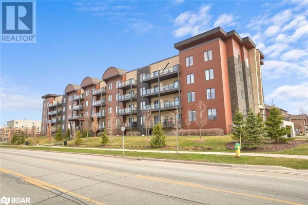 100 DEAN Avenue Unit# 305, Barrie