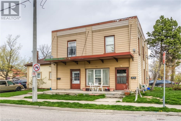 52-54 WATERLOO Street, Kitchener