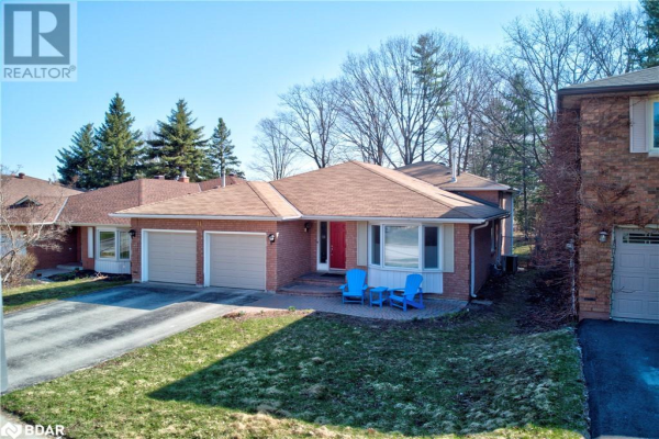 11 FLORENCE PARK Road, Barrie