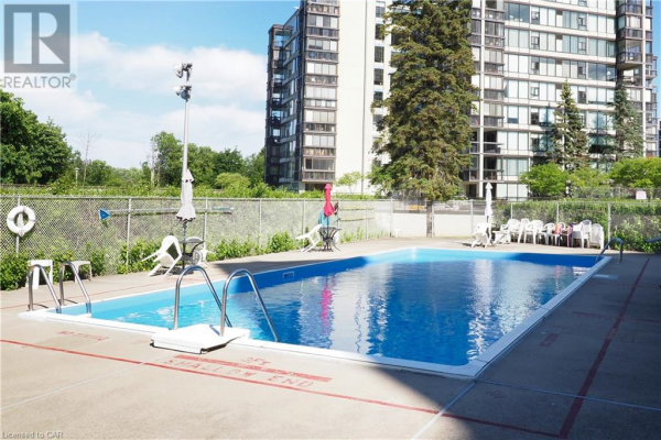 19 WOODLAWN Road E Unit# 710, Guelph