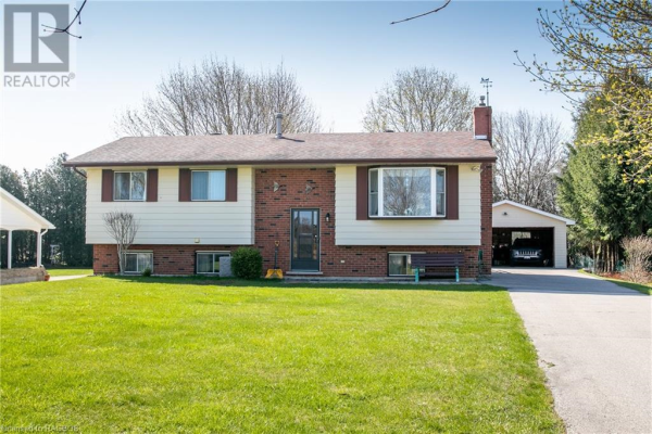 206044 26 Highway, Meaford